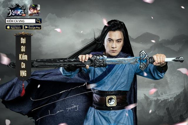 Khai mở 26/12, bom tấn game mobile - Kiếm Ca tặng độc giả 400 giftcode giá trị - Ảnh 3.