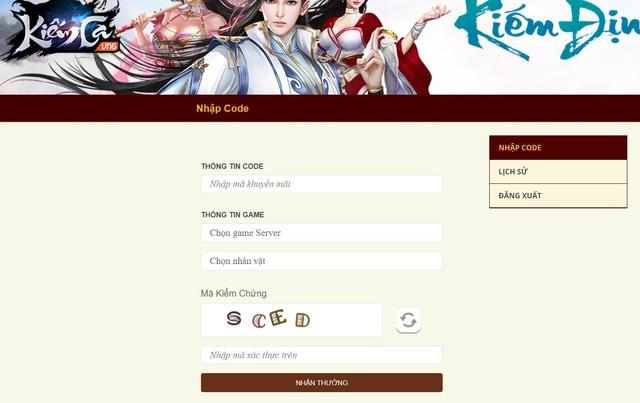 Khai mở 26/12, bom tấn game mobile - Kiếm Ca tặng độc giả 400 giftcode giá trị - Ảnh 5.