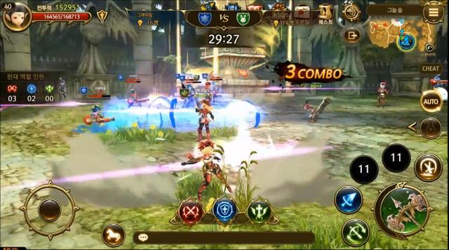 Siêu phẩm chặt chém World of Dragon Nest đã cho phép game thủ ĐNÁ đăng ký trước - Ảnh 3.