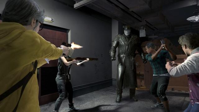 Multiplayer không đối xứng, xu hướng mới dẫn đầu ngành game tương lai - Ảnh 6.