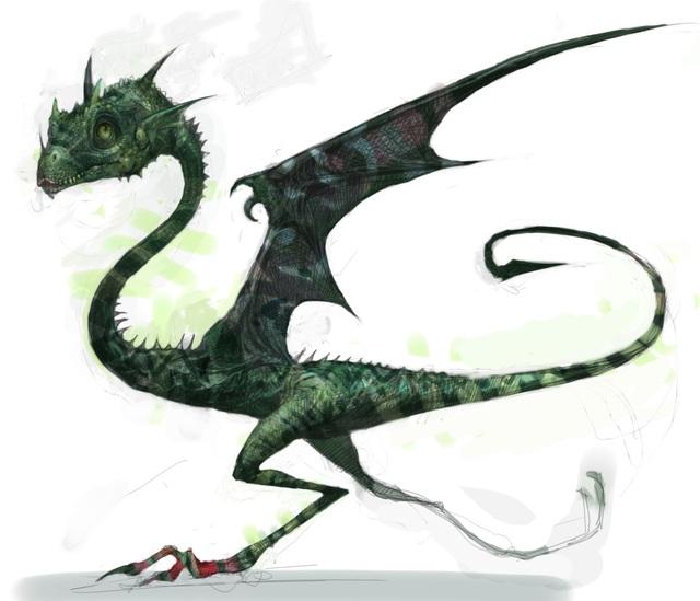 Harry Potter: Tìm hiểu về 10 loài rồng thuần chủng trong thế giới phù thủy (P. 2) - Ảnh 1.