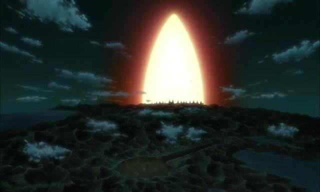 Naruto: Edo Tensei và 5 nhẫn thuật cực mạnh đã khiến nhiều người phải bỏ mạng - Ảnh 3.