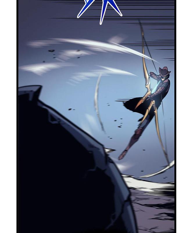 Solo Leveling chương 99: Kiến Vương thể hiện sức mạnh tuyệt đối, đội thợ săn Hàn Quốc lâm nguy - Ảnh 5.
