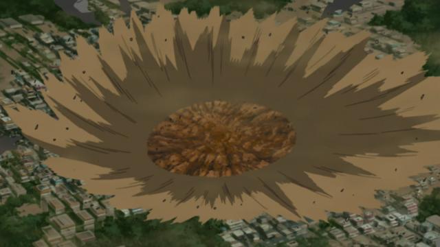 Naruto: Edo Tensei và 5 nhẫn thuật cực mạnh đã khiến nhiều người phải bỏ mạng - Ảnh 5.