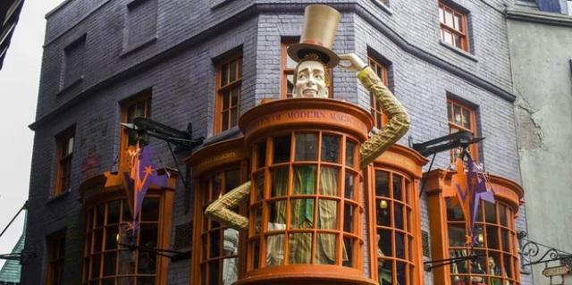 Harry Potter: Hộp Ăn vặt Giả bệnh và 10 thứ tuyệt vời nhất bạn nên mua tại Hẻm Xéo - Ảnh 10.