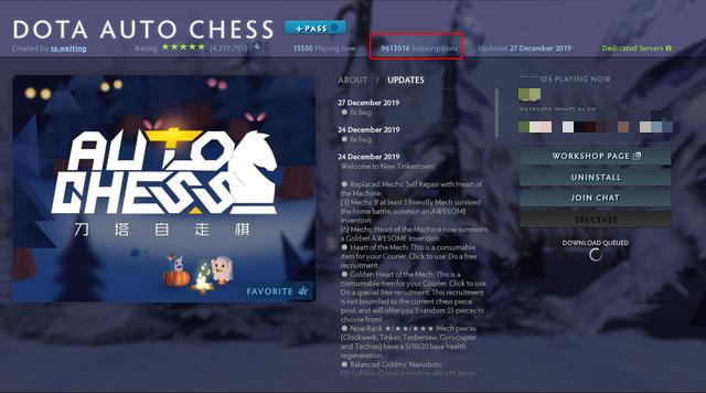 Nhìn lại 1 năm bùng nổ của Auto Chess, từ một custom map DOTA 2 thành hiện tượng toàn cầu - Ảnh 1.