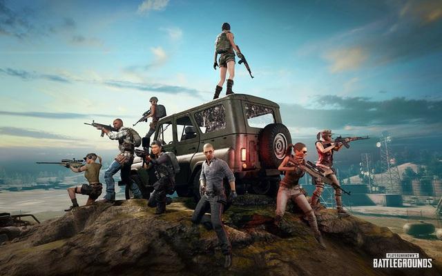Điểm danh những tựa game mobile đỉnh cao đạt mốc doanh thu 1 tỷ USD trong năm 2019 này - Ảnh 3.