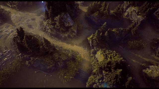 LMHT: Summoner's Rift phiên bản chân thực tới từng cành cây cọng cỏ như các phim điện ảnh bom tấn - Ảnh 1.