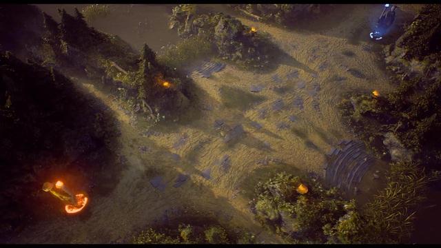 LMHT: Summoner's Rift phiên bản chân thực tới từng cành cây cọng cỏ như các phim điện ảnh bom tấn - Ảnh 2.