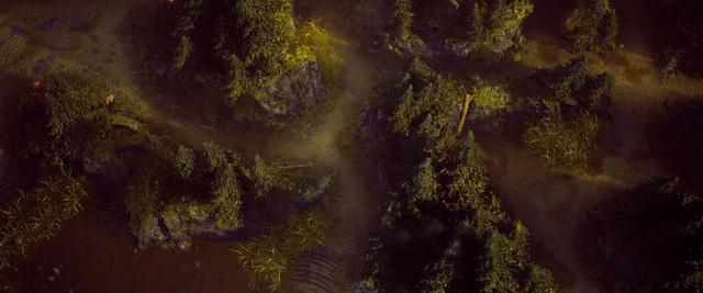 LMHT: Summoner's Rift phiên bản chân thực tới từng cành cây cọng cỏ như các phim điện ảnh bom tấn - Ảnh 3.