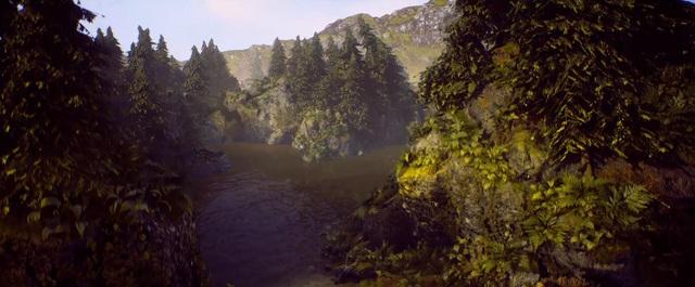 LMHT: Summoner's Rift phiên bản chân thực tới từng cành cây cọng cỏ như các phim điện ảnh bom tấn - Ảnh 6.