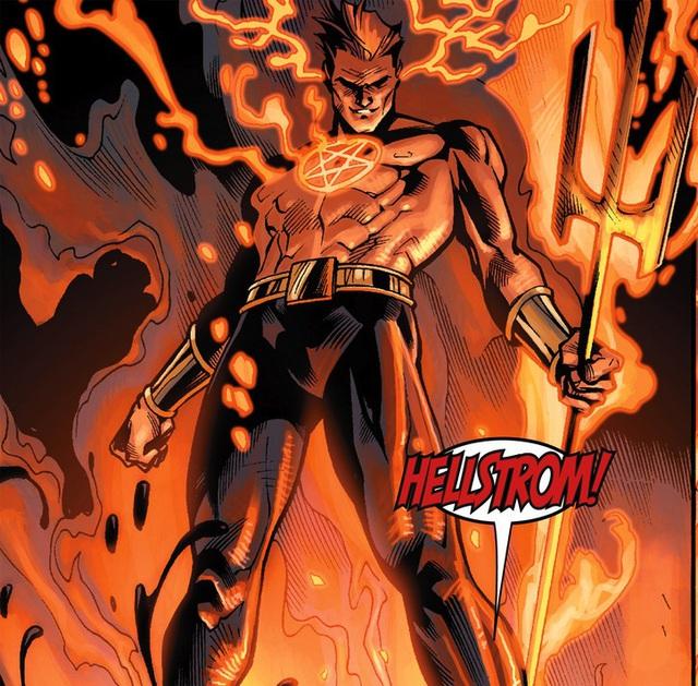 Top 10 con quỷ hùng mạnh trong vũ trụ Marvel (P. 1) - Ảnh 7.