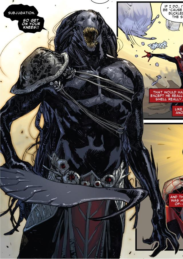 Top 10 con quỷ hùng mạnh trong vũ trụ Marvel (P. 1) - Ảnh 9.