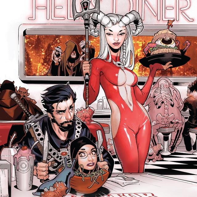 Top 10 con quỷ hùng mạnh trong vũ trụ Marvel (P. 1) - Ảnh 1.