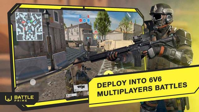 Loạt game mobile bom tấn được kỳ vọng sẽ cập bến thị trường VN trong năm 2020 - Ảnh 4.