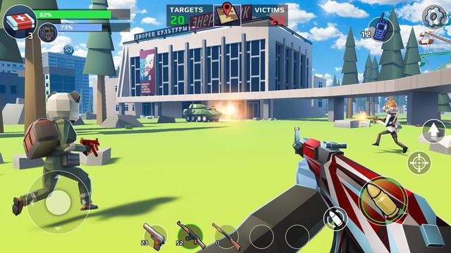 Dự đoán làng game mobile thế giới năm 2020: Battle Royale xuống dốc, thể loại nhập vai lên ngôi trở lại - Ảnh 1.