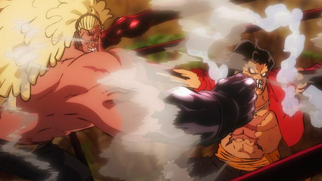 One Piece: Stampede - Siêu phẩm này có gì đặc biệt mà khiến fan đứng ngồi không yên? - Ảnh 6.