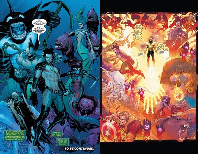 Daredevil trở thành Nhà Tiên Tri Vũ Trụ của Marvel Comics? - Ảnh 8.