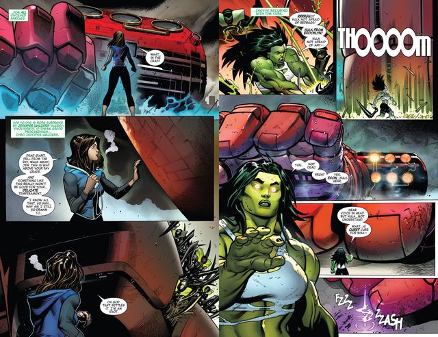 Daredevil trở thành Nhà Tiên Tri Vũ Trụ của Marvel Comics? - Ảnh 5.