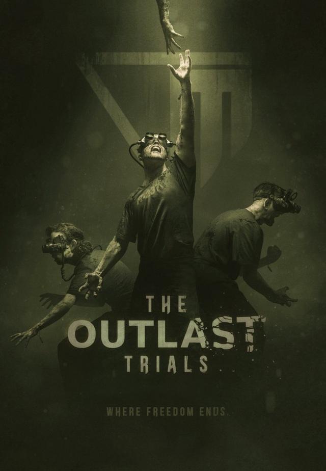 Game kinh dị đỉnh cao Outlast chính thức công bố phần tiếp theo - Ảnh 1.