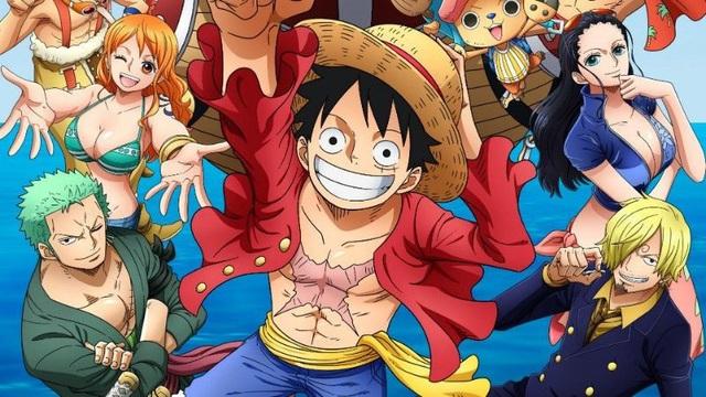 Choáng váng với lịch làm việc kín như bưng của Oda để One Piece kịp ra mắt hàng tuần - Ảnh 2.