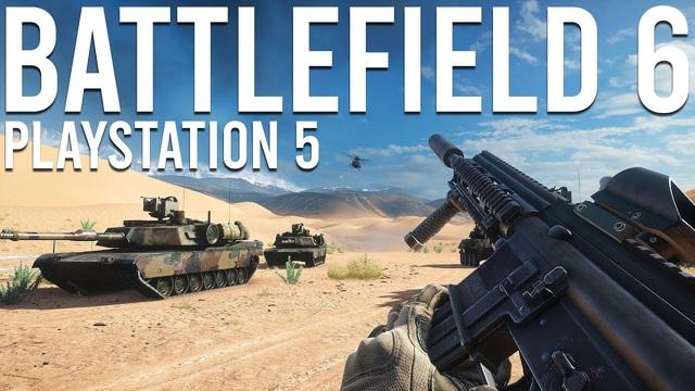 Rò rỉ nhiều thông tin mới về Battlefield 6 - Ảnh 1.