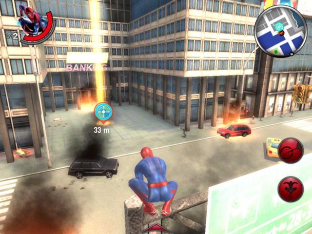 Top 10 tựa game về Marvel - DC hay nhất trên mobile, bạn đã thử qua chưa? (P. 1) - Ảnh 2.