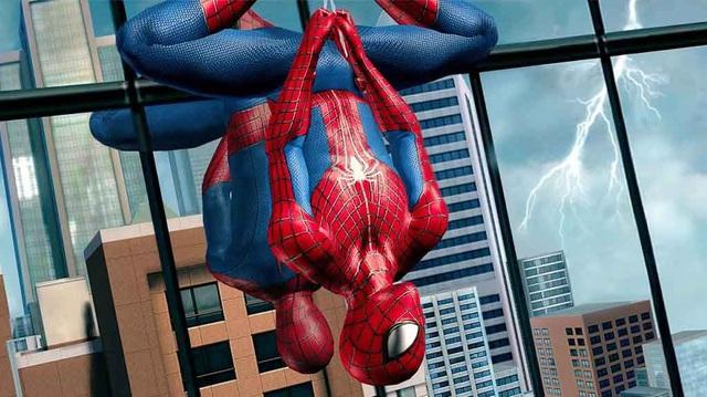 Top 10 tựa game về Marvel - DC hay nhất trên mobile, bạn đã thử qua chưa? (P. 1) - Ảnh 3.