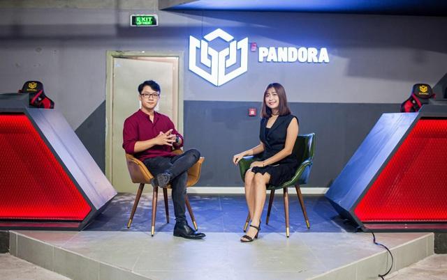 Pandora Gaming 461 Trương Định: Tổ hợp giải trí cao cấp kết hợp giữa PC Gaming, Bi-a và PS4 chính thức chào đón game thủ tham gia trải nghiệm - Ảnh 2.