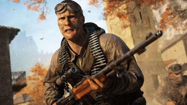 Rò rỉ nhiều thông tin mới về Battlefield 6 - Ảnh 3.