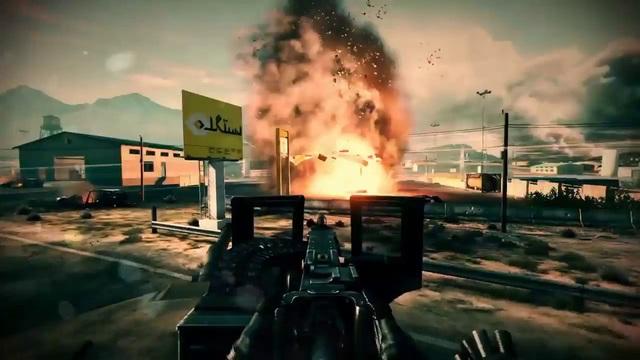 Rò rỉ nhiều thông tin mới về Battlefield 6 - Ảnh 4.