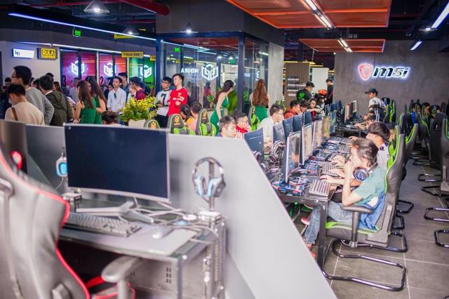 Pandora Gaming 461 Trương Định: Tổ hợp giải trí cao cấp kết hợp giữa PC Gaming, Bi-a và PS4 chính thức chào đón game thủ tham gia trải nghiệm - Ảnh 5.