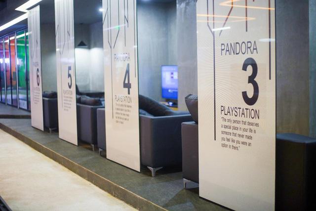 Pandora Gaming 461 Trương Định: Tổ hợp giải trí cao cấp kết hợp giữa PC Gaming, Bi-a và PS4 chính thức chào đón game thủ tham gia trải nghiệm - Ảnh 6.