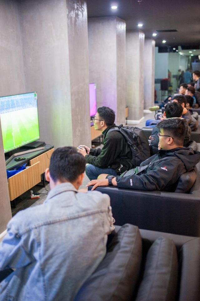 Pandora Gaming 461 Trương Định: Tổ hợp giải trí cao cấp kết hợp giữa PC Gaming, Bi-a và PS4 chính thức chào đón game thủ tham gia trải nghiệm - Ảnh 7.