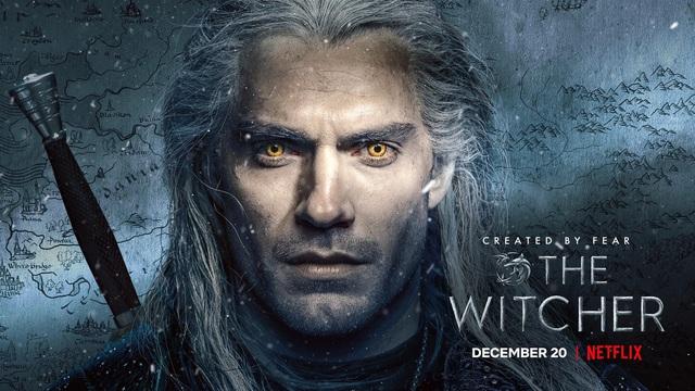 The Witcher được người xem khen nức nở, Game of Thrones cũng phải chào thua - Ảnh 1.
