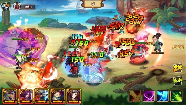Những game mobile đã chốt sổ ra mắt tại Việt Nam trong tháng 12 này, đủ thể loại để lựa chọn - Ảnh 12.