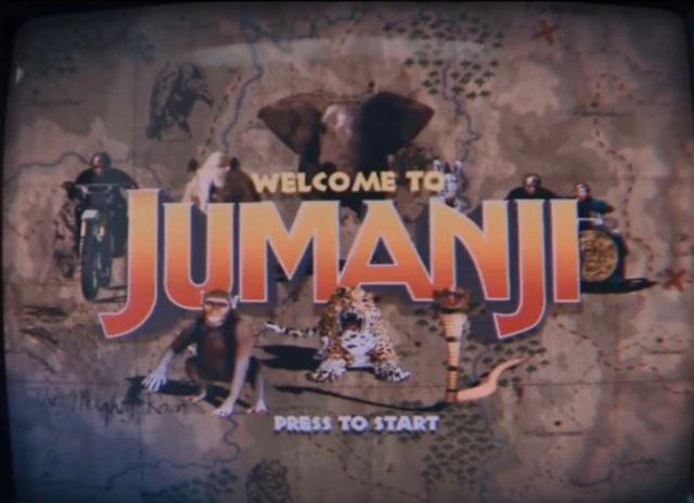 8 sự thật về trò chơi huyền bí: Jumanji, bạn đã biết chưa? - Ảnh 6.