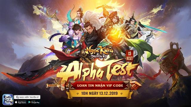 Những game mobile đã chốt sổ ra mắt tại Việt Nam trong tháng 12 này, đủ thể loại để lựa chọn - Ảnh 2.