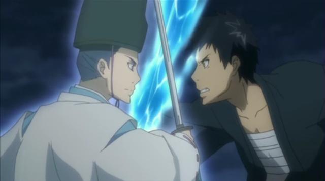 Shigure Soen Ryuu và những tuyệt chiêu kiếm pháp mạnh nhất trong Katekyo Hitman Reborn (Phần 1) - Ảnh 4.