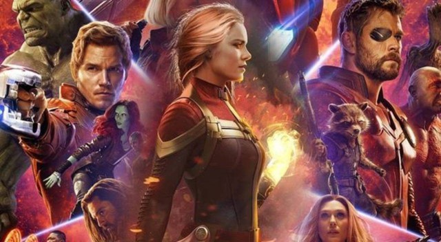 Captain Marvel mạnh đến mức đạo diễn Avengers lo các siêu anh hùng khác bị ra rìa - Ảnh 3.