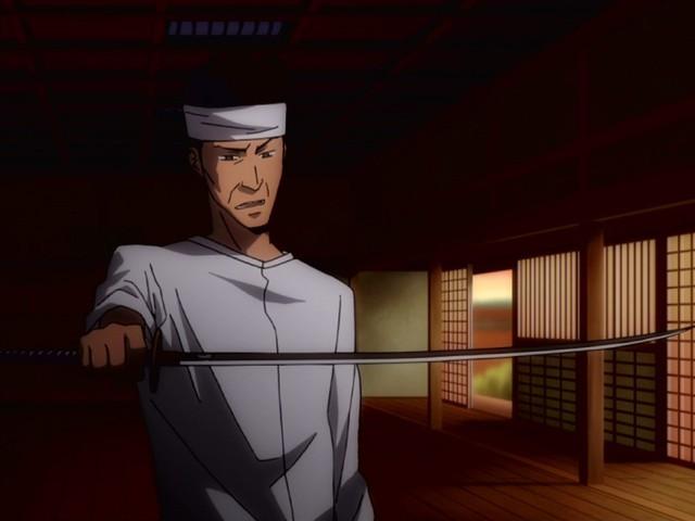 Shigure Soen Ryuu và những tuyệt chiêu kiếm pháp mạnh nhất trong Katekyo Hitman Reborn (Phần 1) - Ảnh 1.