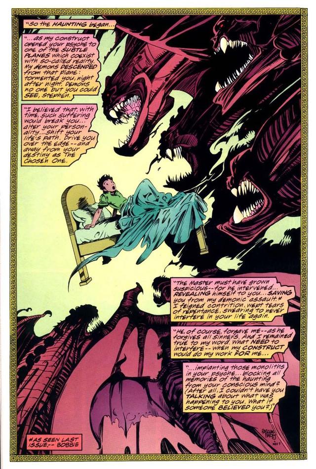 Sự thật kinh hoàng: Liệu có phải chính Doctor Strange đã tự ngụy tạo vụ tai nạn của mình? - Ảnh 6.