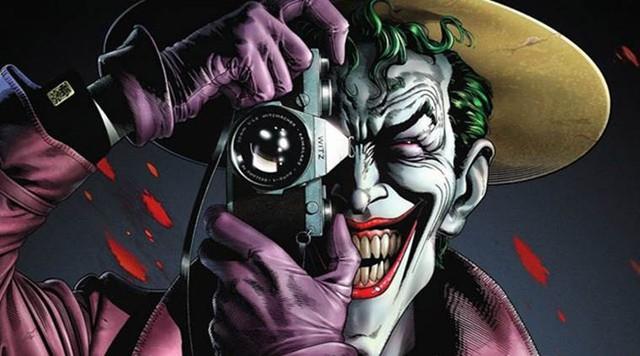 Năm 2019, Warner Bros. chiêu đãi các fan hâm mộ bằng những bom tấn nào? - Ảnh 8.