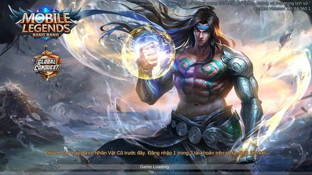 5 yếu tố nổi bật làm nên đẳng cấp của Mobile Legends: Bang Bang so với đối thủ - Ảnh 1.