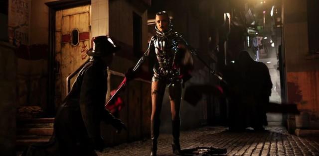 Bỏ túi ngay cẩm nang về cô nàng chiến binh Alita cho những ai còn bỡ ngỡ - Ảnh 3.