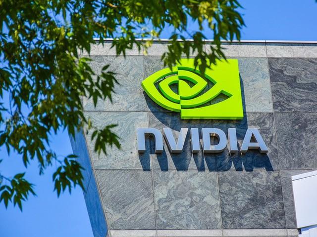 Tiền ảo giảm giá ảnh hưởng mạnh tới tình hình tài chính của Nvidia - Ảnh 2.