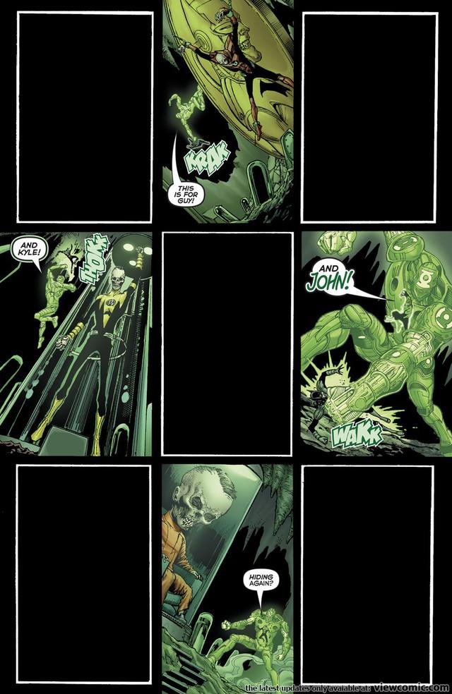 The Dawnbreaker - Tên Batman biến chất đồ sát binh đoàn Đèn Lồng Xanh và hủy diệt cả thế giới - Ảnh 6.