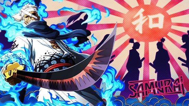 One Piece: Zoro sẽ học được sức mạnh mới từ các Bao Kiếm Đỏ của Wano để giúp Luffy giành chiến thắng trước Kaido? - Ảnh 1.