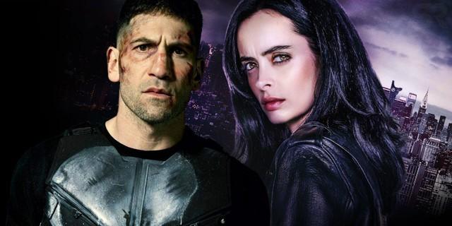 Tin sốc cho fan Marvel: Netflix cho bay màu nốt Jessica Jones và The Punisher - Ảnh 1.