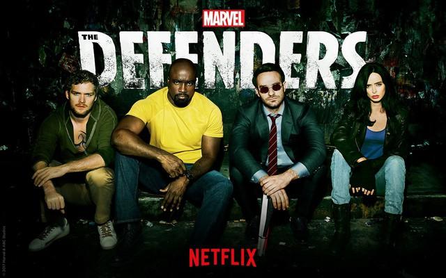 Tin sốc cho fan Marvel: Netflix cho bay màu nốt Jessica Jones và The Punisher - Ảnh 2.